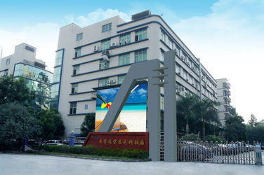 China GTO Science & Technology Co., Ltd company profile
